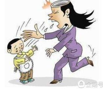 小学生没写作业遭老师鞭打,体罚对教育孩子到底有用吗