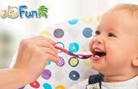 妙招克服宝宝厌食症