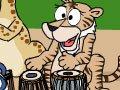 动物管弦乐团·英语故事