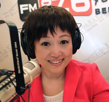 北京人民广播电台《爱星满天》故事大王火热招募中