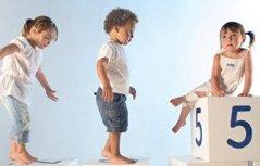 """数学如果这样""""玩""""会让孩子更聪明"""