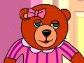 帮小熊穿衣服·英语句型