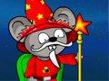 幼儿魔法英语字典·英语字母学习