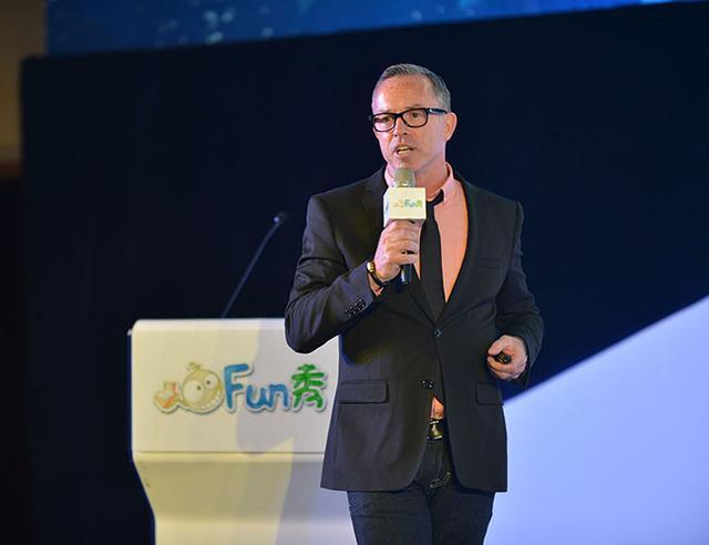 2015儿童动漫高峰论坛 Nelvana联席主管介绍欧美动漫市场
