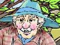 老人与苹果树·语文课文