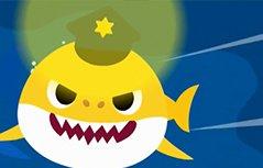 碰碰狐儿歌之鲨鱼宝宝系列2