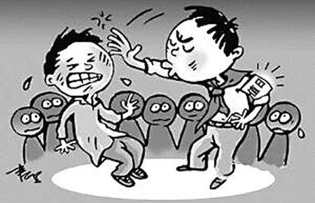 小学老师扇孩子脸家长怒了 校方:已取消其评优资格