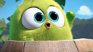 愤怒的小鸟全新季:正中目标,小小鸟飞起来了