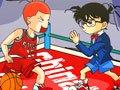 樱木花道VS柯南·英语语法游戏