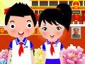 爱国歌曲:我爱北京天安门