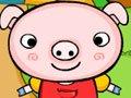 三只小猪·英语儿歌