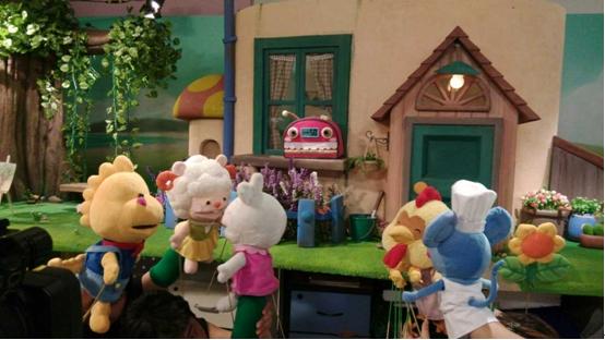 歪歪兔幼儿情商早教动画系列片之《一个都不能少》