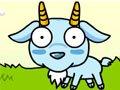 两只小羊过桥·英文故事