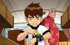 男孩动画:少年骇客合集