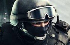 男孩游戏:特警反恐战2