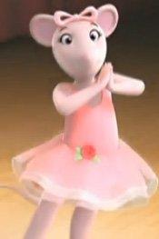 芭蕾小精灵