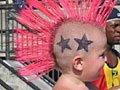 组图:儿童搞怪发型大集合