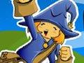 保卫魔法城堡·单词游戏