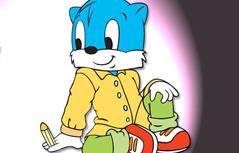 蓝猫淘气3000问系列三
