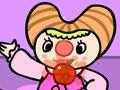 小丑变魔术·英语单词儿歌