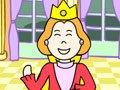 高贵的皇后·字母q及单词