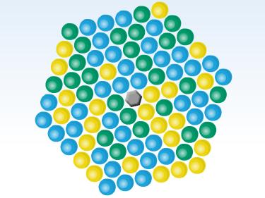 儿童泡泡内部结构图