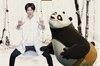 影讯:《功夫熊猫3》推广曲MV首曝光
