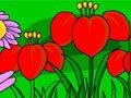童声齐唱:找春天