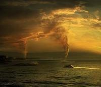 一步一步揭开龙卷风的秘密