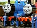 托马斯和他的朋友们第一季 第08集