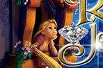长发公主宝石迷阵