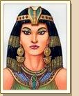 埃及艳后的死亡之谜