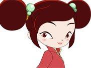 《虎王归来》角色介绍-可爱小表妹