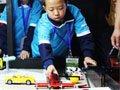 世界机器人奥赛中国区开赛了!