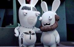 疯狂的兔子 第3季