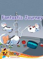 袋鼠跳跳·沃利的太空冒险记