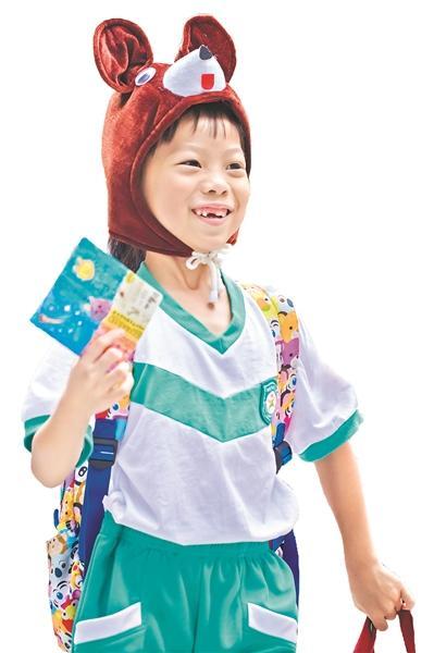 """广州开学""""第一课"""" 一年级家长为孩子午休操碎心图片"""