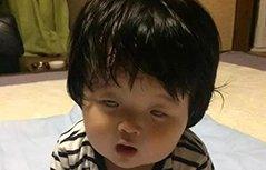 组图:日本举办失败婴儿摄影大赛