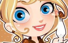 女孩游戏-女生节纸杯蛋糕
