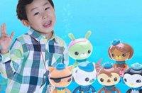 ABC KIDS潮童范儿:潮穿越!小学生加入海底小纵队!