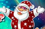 圣诞老人快乐时光