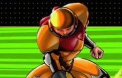 男孩游戏-机械杀手