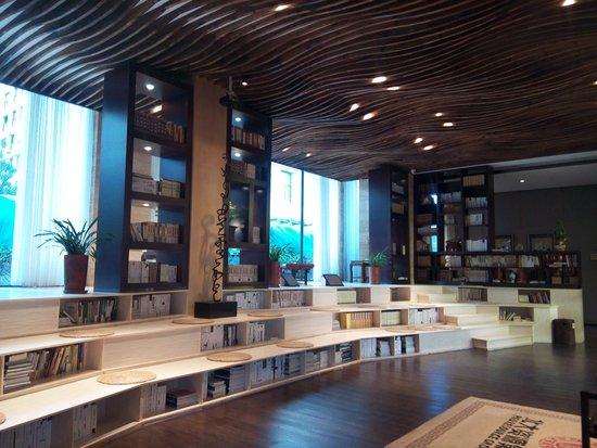 【踩盘报告】博泰城项目篇:注重文化与健康