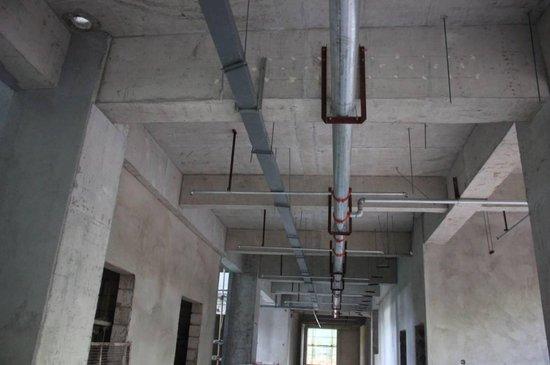 工程播报|涌鑫哈佛中心12月工程加速 呈贡繁华可期