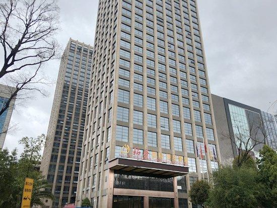 【踩盘报告】置信银河广场销售篇:商铺等产品热销