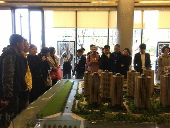 还世界一抹绿 博鼎泛亚城邦3.12植树活动温情开启