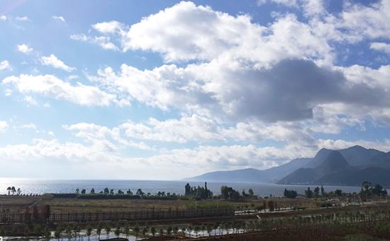 """保护与发展探索 不妨给抚仙湖来一次""""供给侧改革"""""""