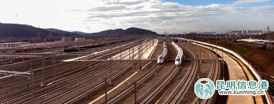 沪昆高铁西段28日开通运营 票价及时刻表下周将公布
