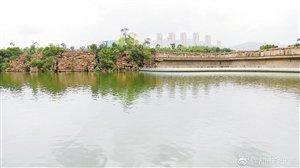 昆明减轻防洪压力暂停瀑布供水 恢复时间视天气而定