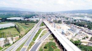 云南滇中新区:从新区到新繁荣 跑出滇中加速度
